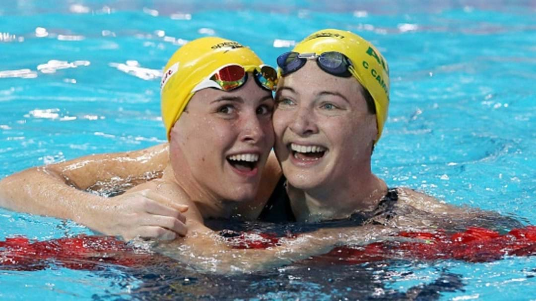 DAY THREE: Campbell Sisters Continue Aussie Swimming Supremacy