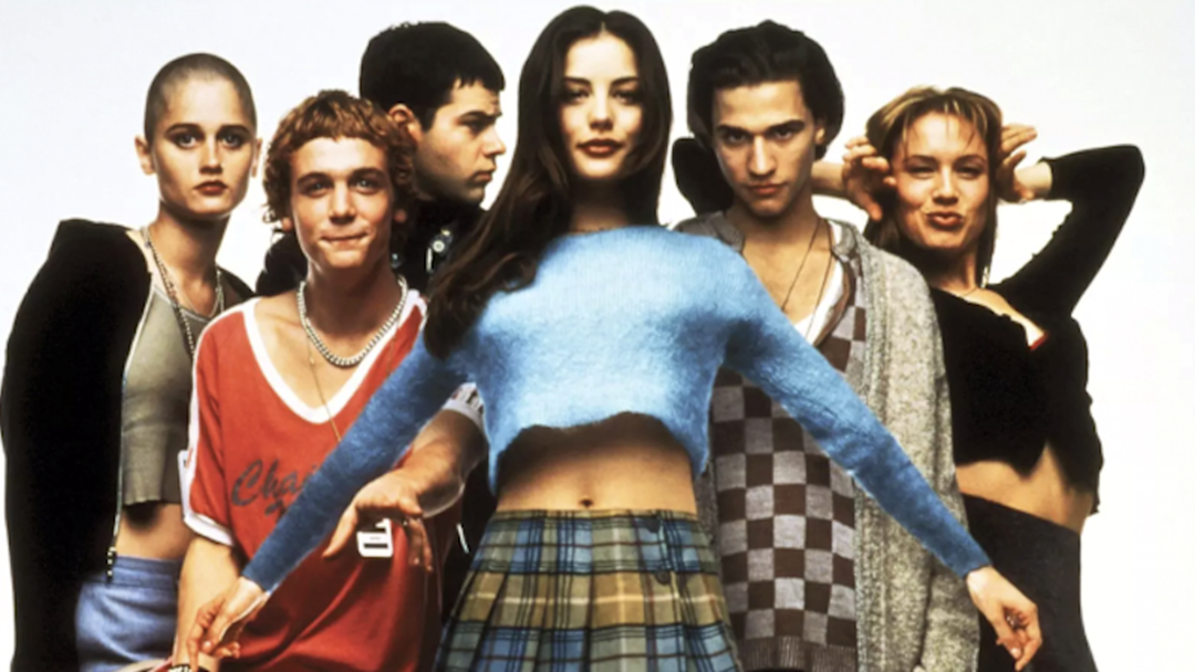 'Empire Records' Is Getting A Reboot You Will Actually LOVE