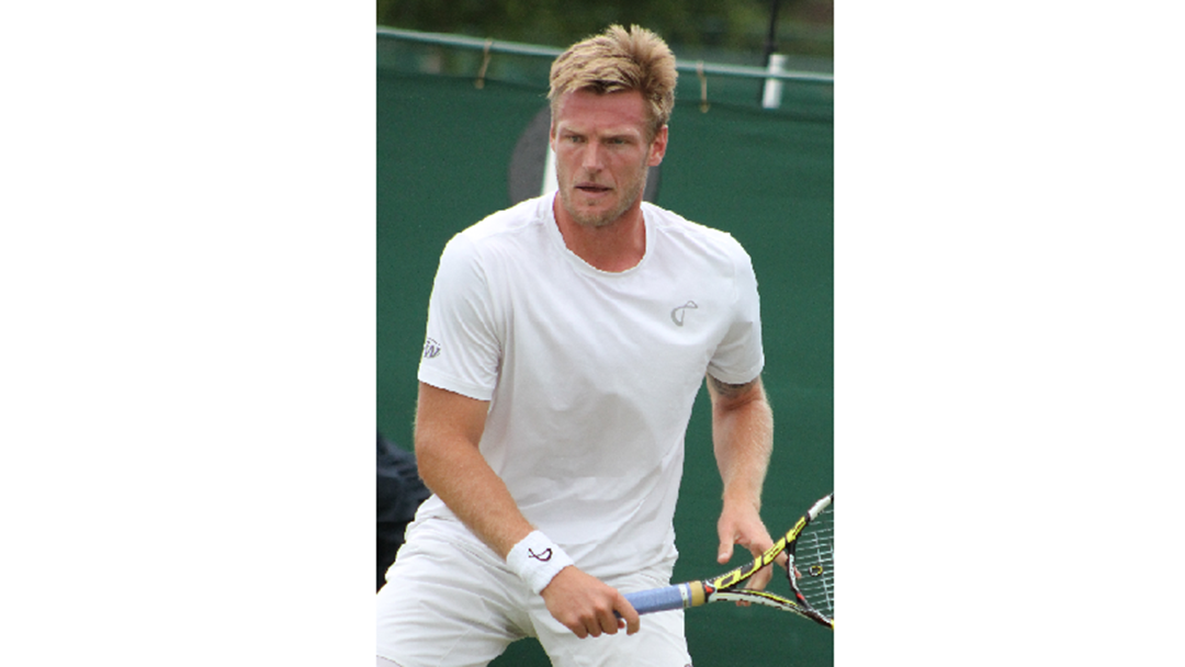 Groth out of Australian Open