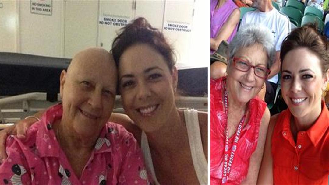 Townsville Woman Trekking Mt Everest This Week For Her Mum