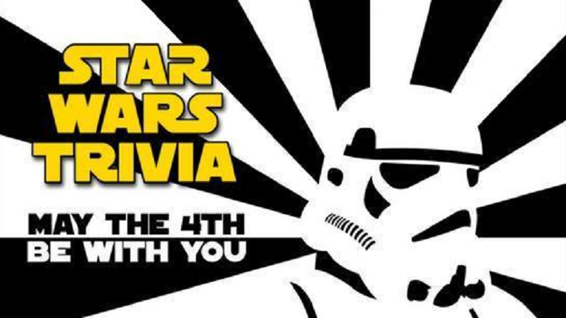 GET OUT YA LIGHTSABER! Another Star Wars Trivia Night Happening In  Townsville