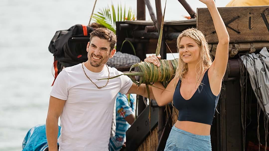Megan Reveals Whether Or Not She Can Give Her Rose To A Girl On 'Bachelor In Paradise'