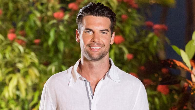 Article heading image for Bachelor In Paradise's Blake Reveals He Befriended Daniel So He Could Warn The Girls About Him