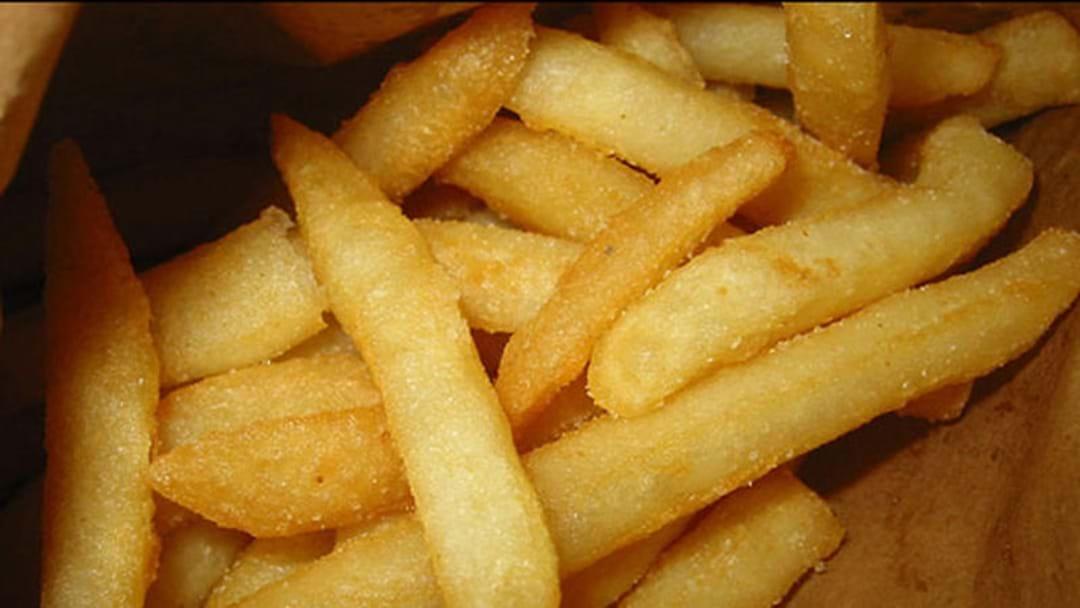 The Inventor Of Chicken Salt Has Revealed His Original Recipe!