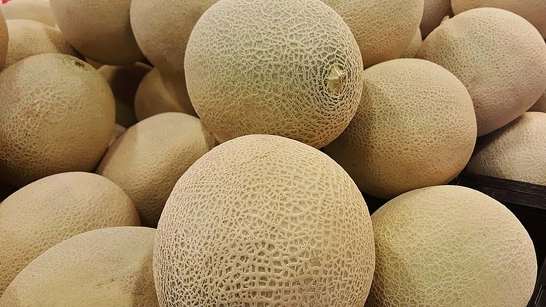 Aussies Melons Containing Listeria 'Shipped To At Least Nine Countries'