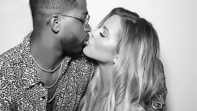 Khloé Kardashian Has Reportedly Kicked Tristan Thompson Out