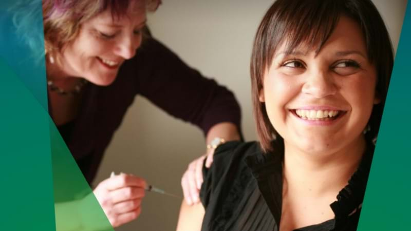 Article heading image for It's Time To Think About Your Flu Vaccination!