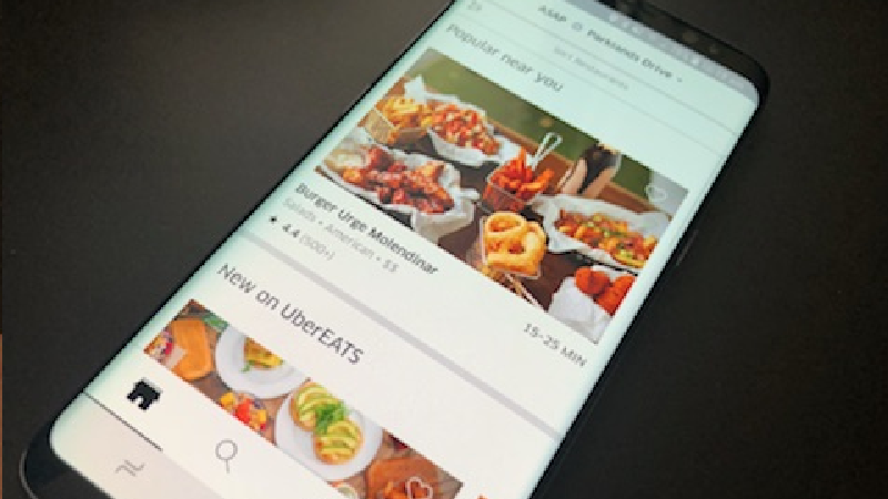 Article heading image for Uber Eats Reveals Comm Games Athletes' Favourite Foods