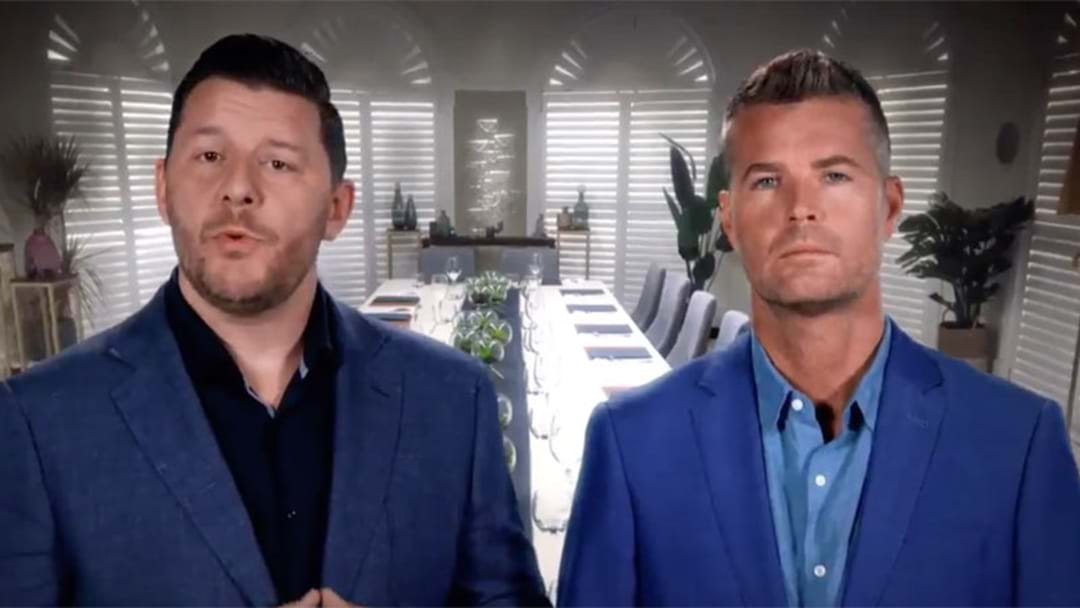 Manu Feildel & Pete Evans Discuss The Severe Bullying On MKR In New Promo