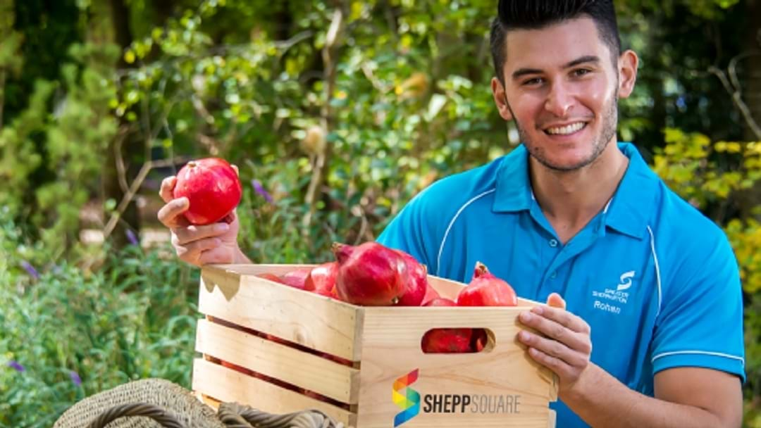 Shepp Square Moves To Federation Square This Month!