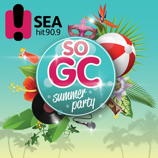 Sea FM's So GC Summer Party