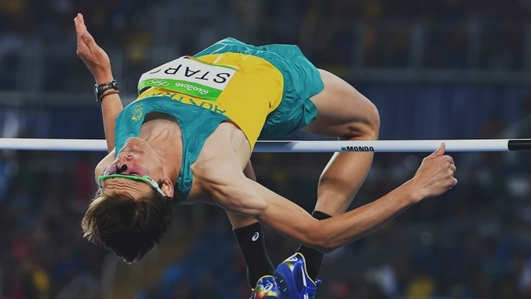 DAY SEVEN: Aussies Soar For Comm Games Gold In Athletics