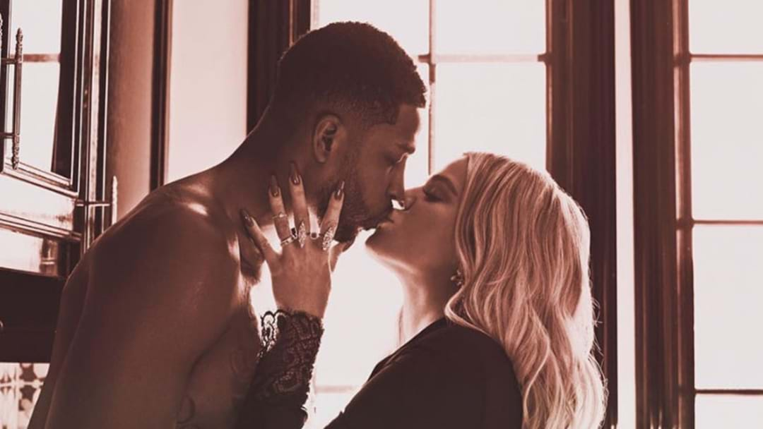 Khloé Kardashian Has Finally Confirmed That Tristan Thompson Cheated & It's About Time!