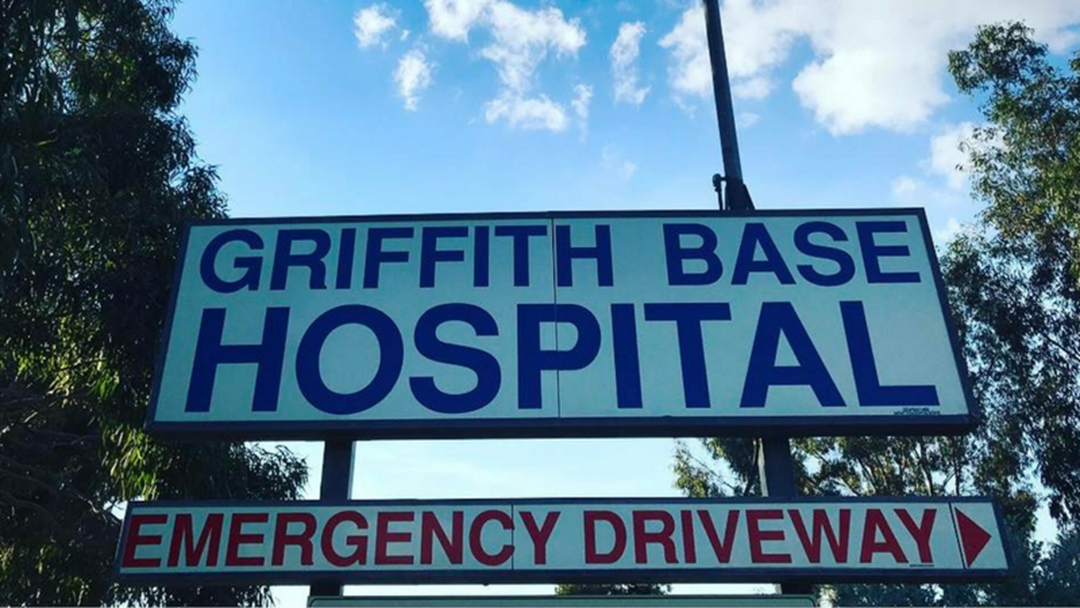 What You Can Expect From Griffith Base Hospitals Million Dollar Makeover