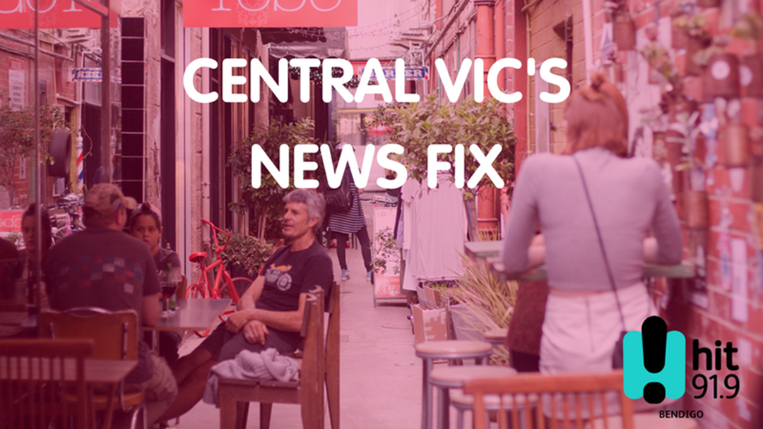 Central Victoria's News Fix - 28th May