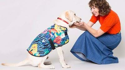 Your Pup Will Look Better Than You In These Puppy Jackets!