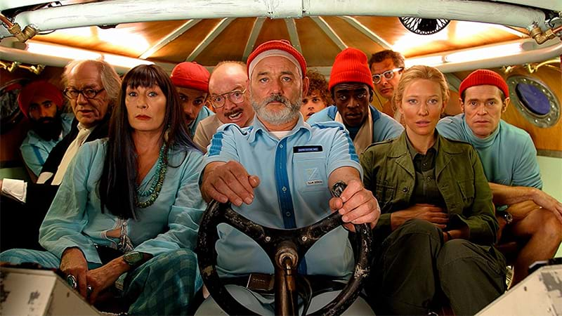 Article heading image for An Epic 'The Life Aquatic' Event Is Coming To Melbourne