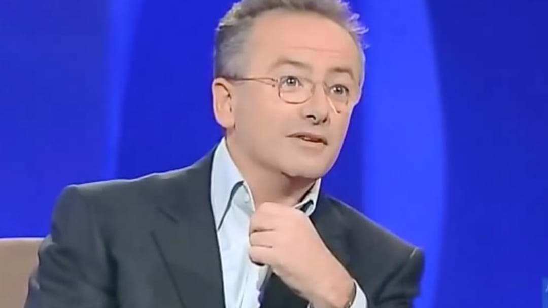 "Legendary Andrew Denton Reveals Which Interview He ""Blew So Badly"""