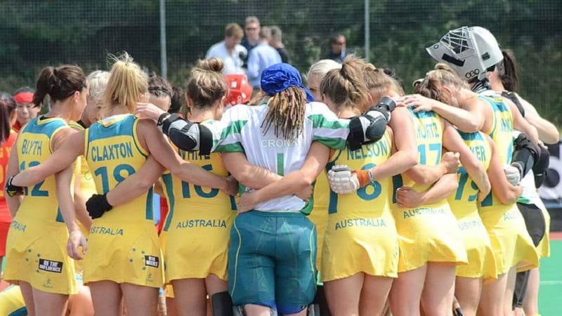 Article heading image for Aussies Prepare For Massive Day Of Commonwealth Games Finals