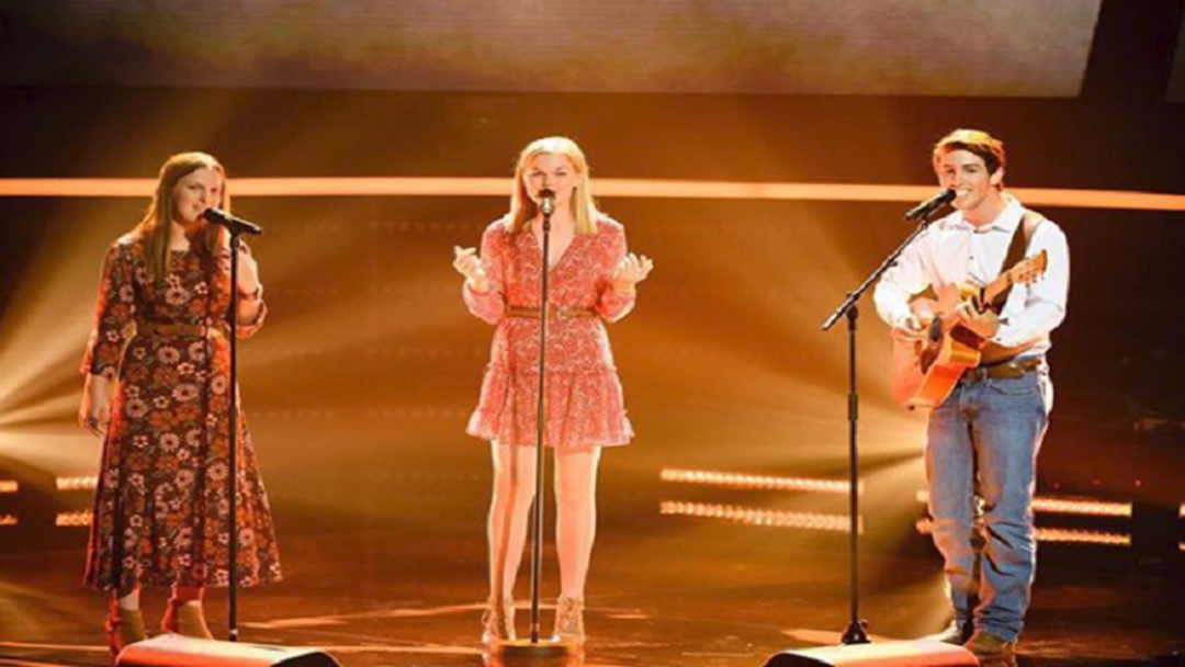 Towers Music Sensation Through To Next Round Of The Voice