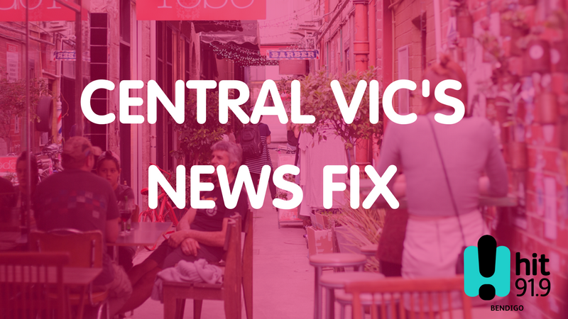 Article heading image for Central Victoria's News Fix - 20th April