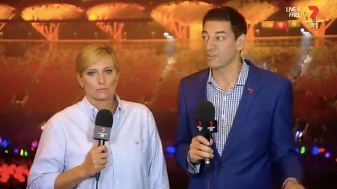 Comm Games Organisers Explain Botched Closing Ceremony
