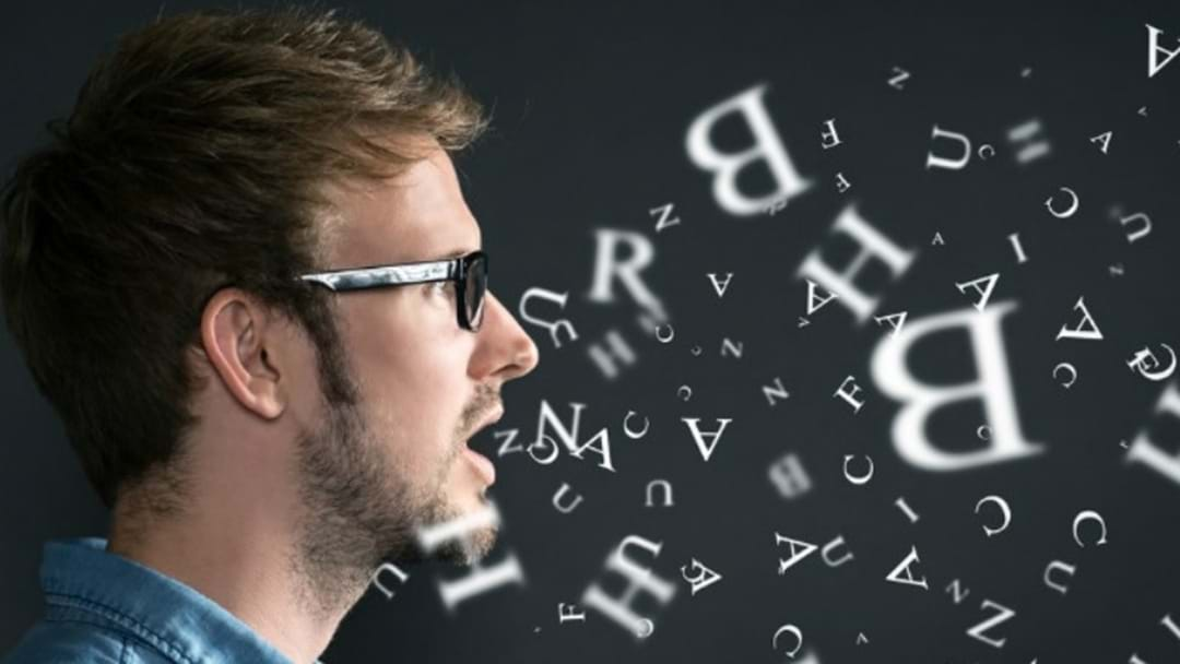 3,000 Volunteers Needed For Largest Ever Study Into Stuttering
