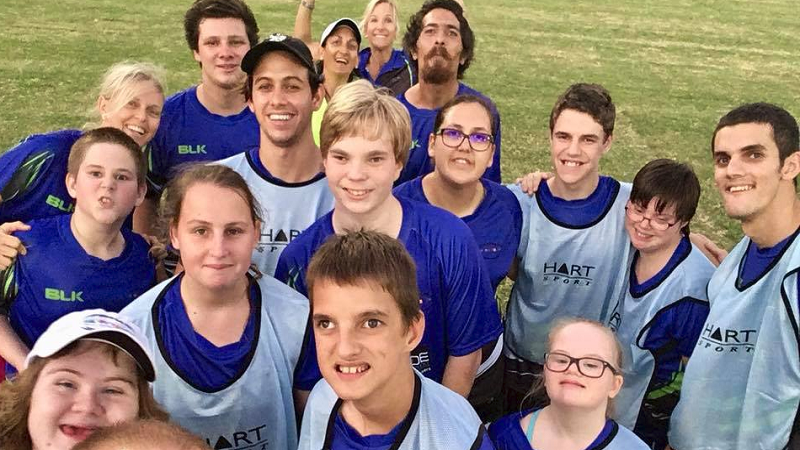 Article heading image for The Must See Video From Happy Touch Townsville Is Full Of Inspiration