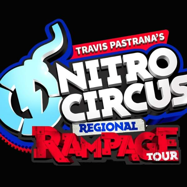Nitro Circus Regional Rampage Tour