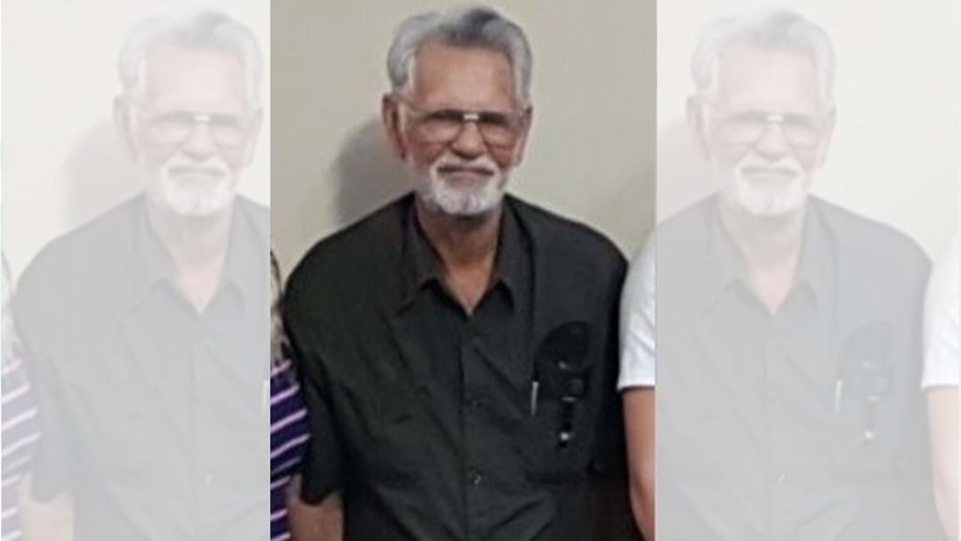 Missing Emerald Man May Be in Dalby