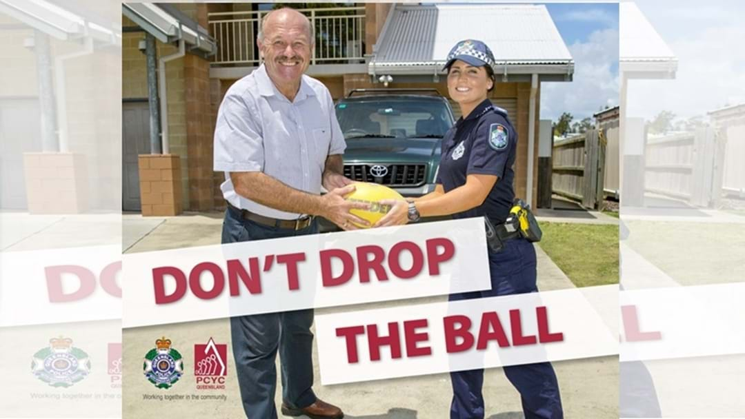 Don't Drop the Ball – Secure Your Vehicle