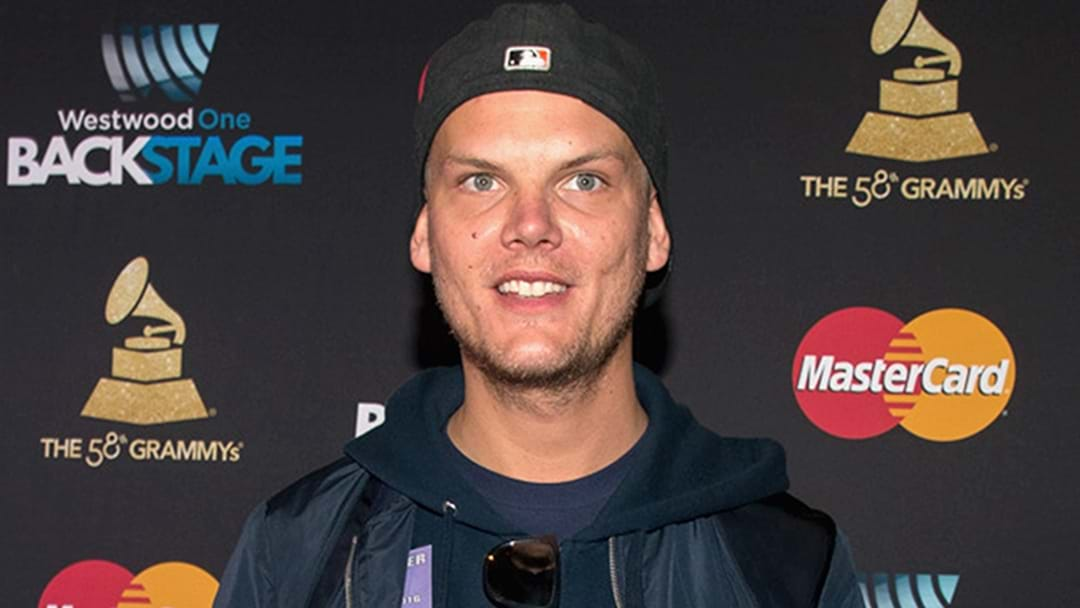 Swedish DJ Avicii Has Passed Away Age 28
