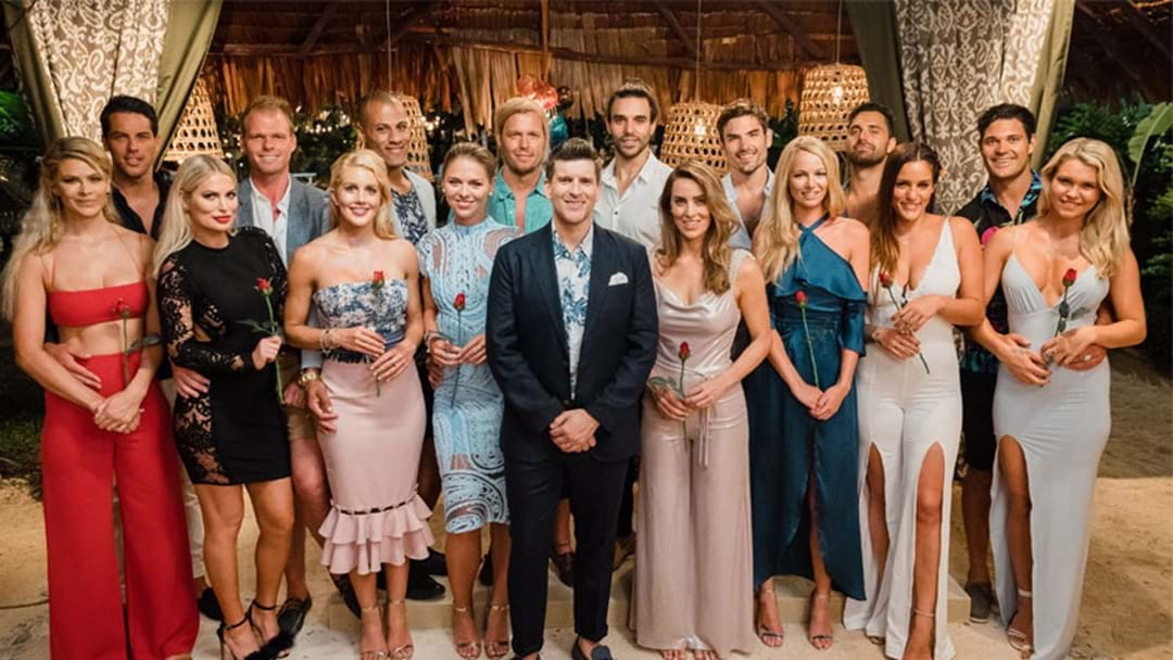 'Bachelor In Paradise' Couple Reveal They Are Living Together!