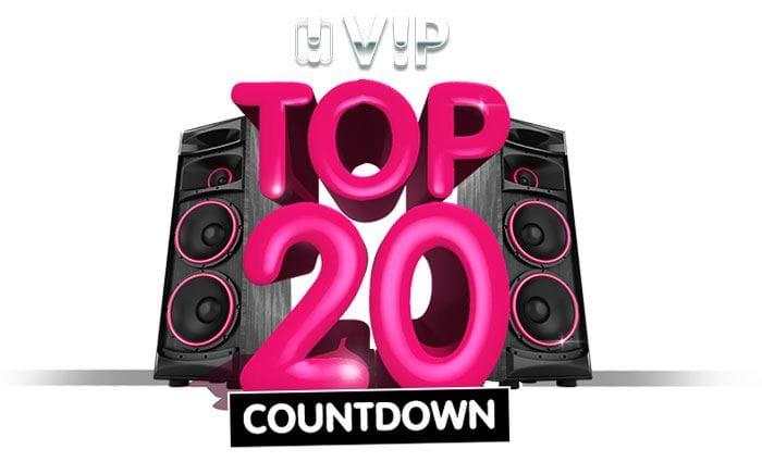 HIT VIP Top 20 Countdown