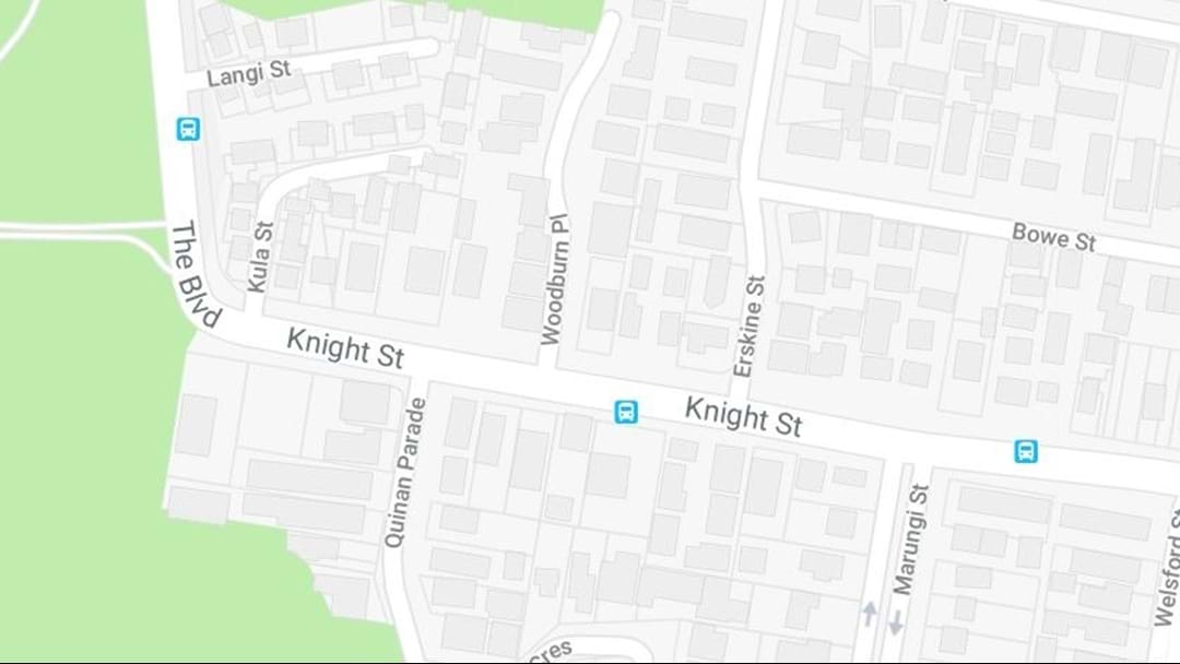 TRAFFIC ALERT - Knight St Shepparton