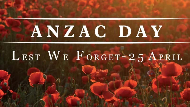 Article heading image for Which ANZAC day Dawn Service will you go to in CQ?