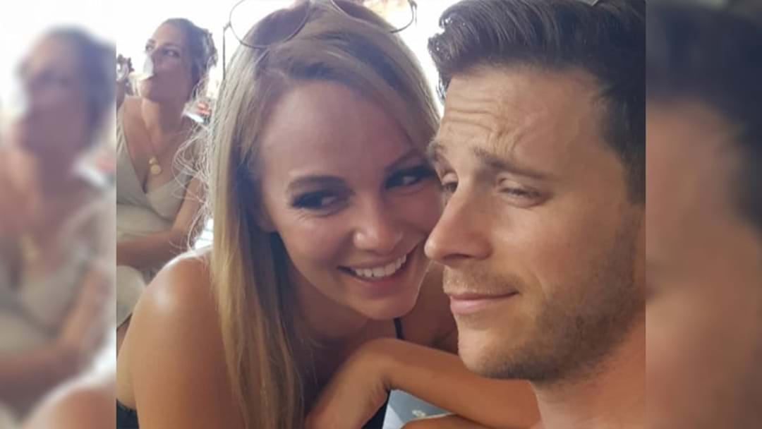 Sorry Everyone, Leah Isn't Engaged To Jesse From MAFS