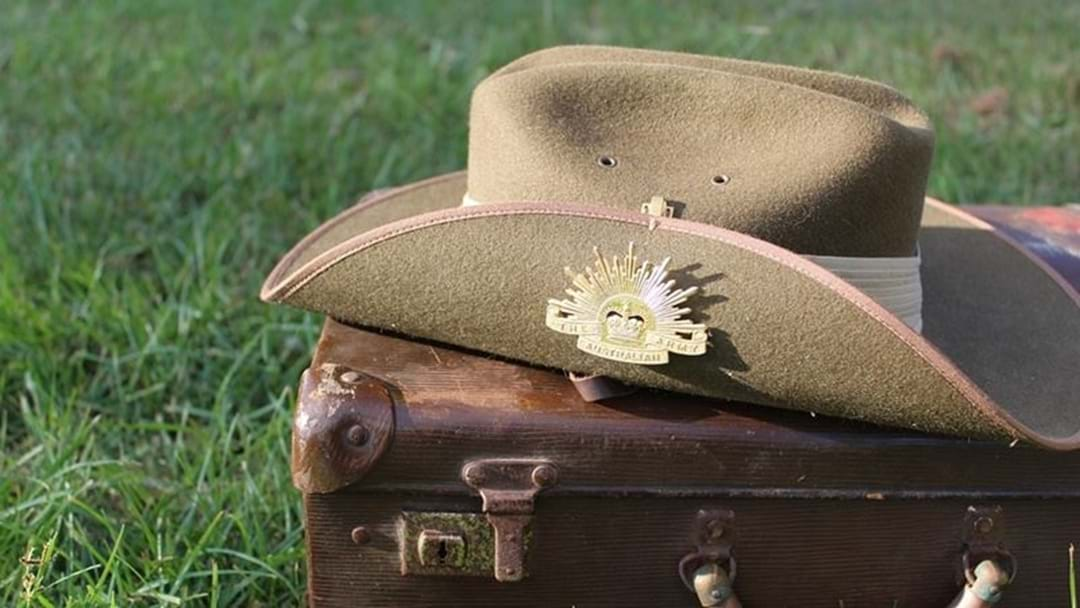 Here's A List Of All Anzac Day Services You Can Attend In Sydney