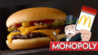 You Can Now Get PAID To Play Macca's Monopoly!