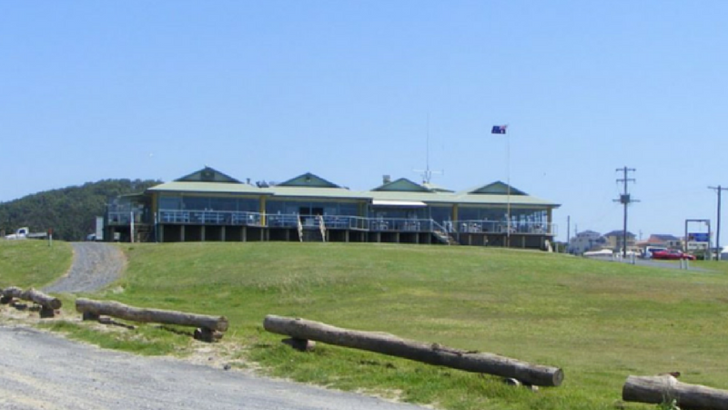 Article heading image for Two Parties Interested in Short Term Lease of Deep Sea Fishing Club Site