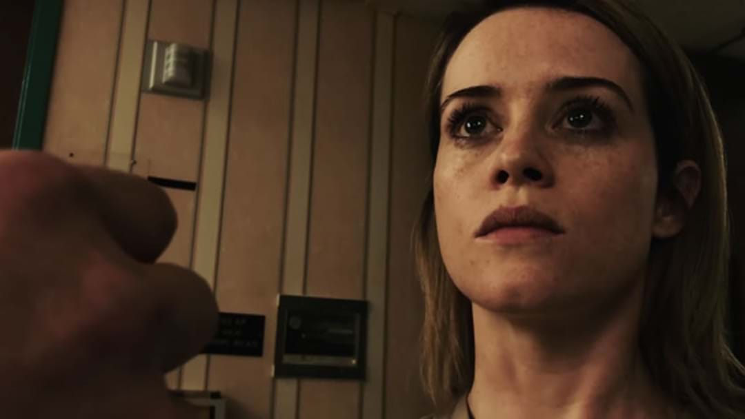 WATCH: 'Unsane' Is A Real Mind F*** & It'll Drive You Insane