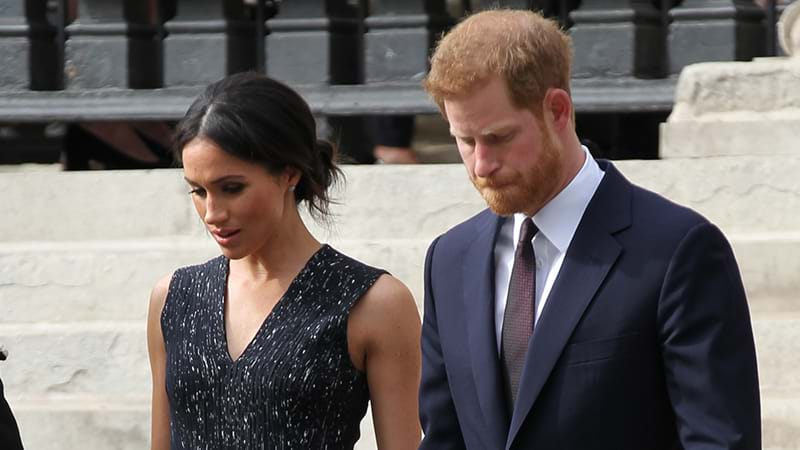 Priyanka Chopra not a bridesmaid at Markle's royal wedding