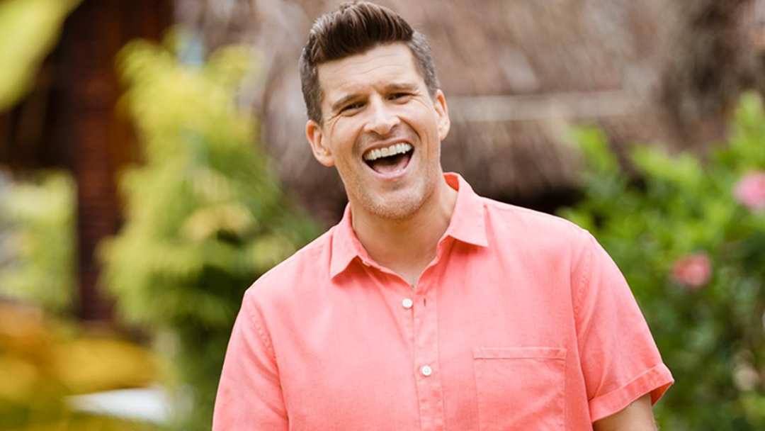 Osher Gives Riley-Rose & Seamus A Massive Hint On Where The Bachelor Australia Finale Will Be Held!!!