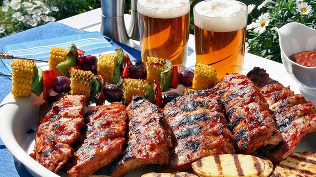 Sydney Is Getting A BBQ And Beer Festival