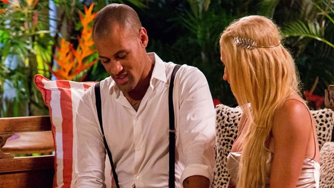 Grant Has Told The World That Ali Cheated On Him After Bachelor In Paradise!