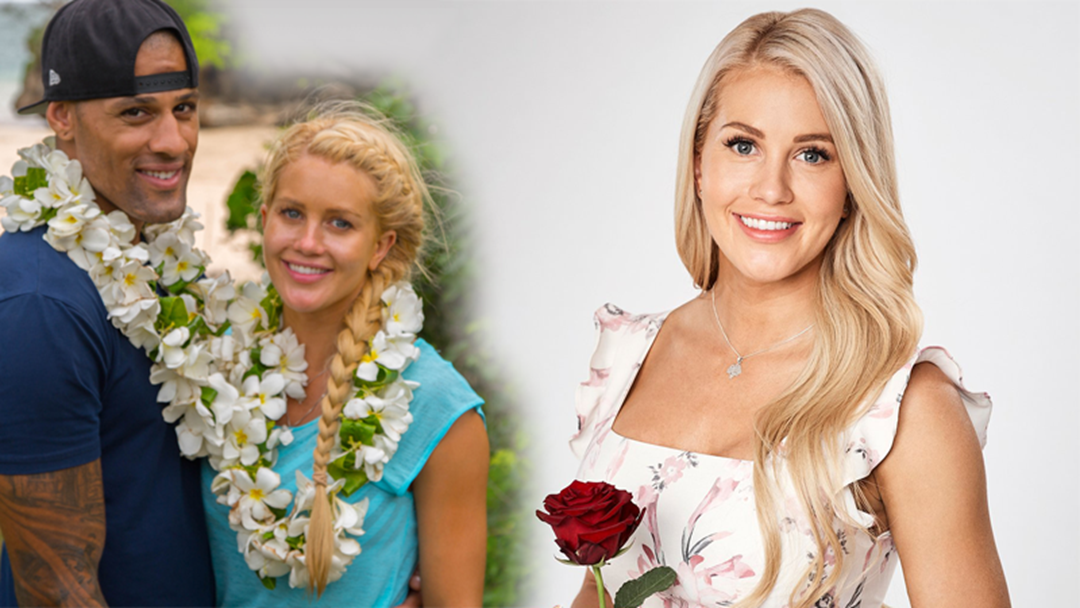 New Bachelorette Ali Oetjen Spills The Beans On Her Break-Up With Grant