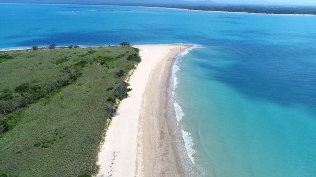 There's An ISLAND FOR SALE Near Mackay!!!