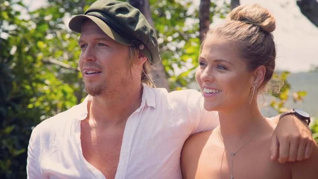 Sam & Tara Open Up About Their Six-Month Long Secret Engagement