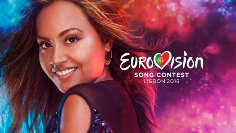 Article heading image for Here's A Sneak Peek At Jessica Mauboy's Eurovision Performance