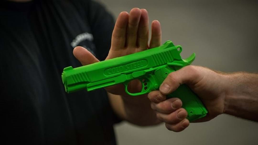 Teen Charged Over Toy Gun Hold-Up At Upper Coomera